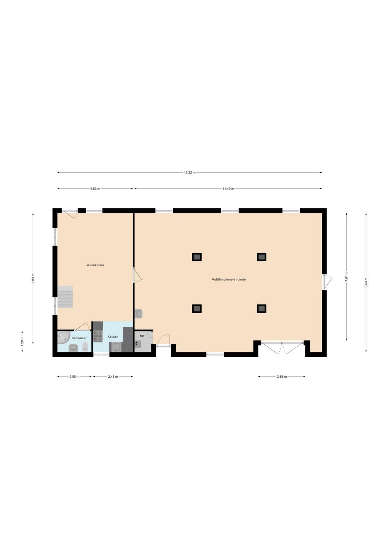 Plattegrond afbeelding